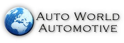 Auto World Automotive of Concord